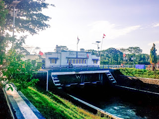 Dam Karangdoro