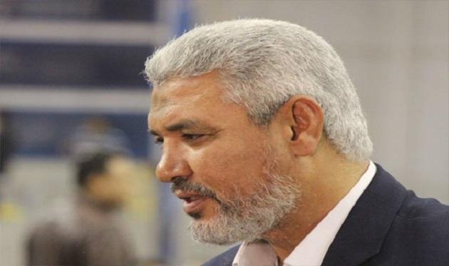 تصريحات جمال عبدالحميد القوية  بعد الخروج من كأس مصر
