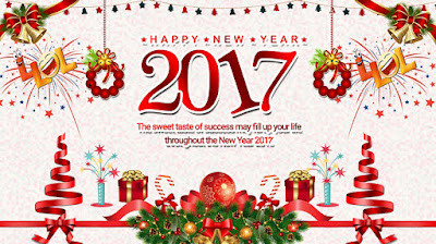 new year messages for friends wallpapers, new year greeting for business hd wallpapers 2017