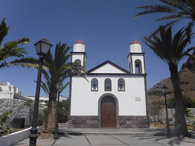 Chiesa di Puerto de la Nieves