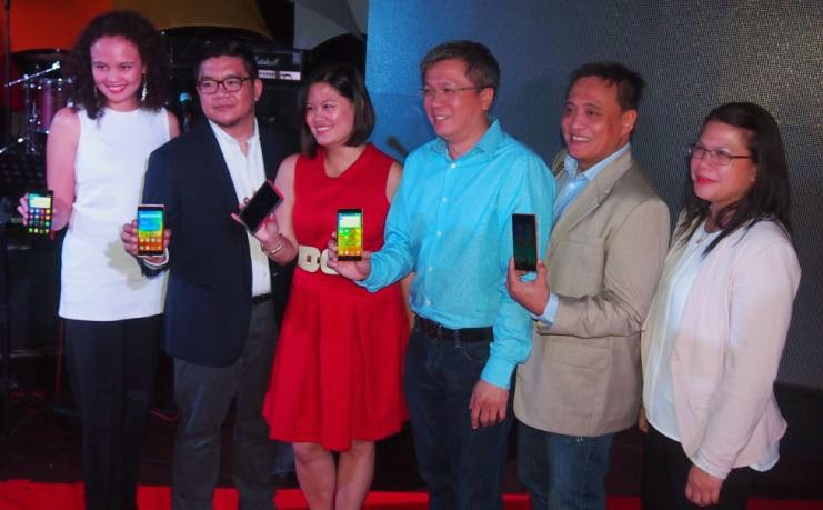 Lenovo Mobile Philippines Officially Unveiled the Vibe X2 for Php18,999