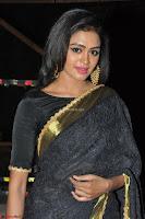 Sowjanya in Black Saree ~  012.JPG