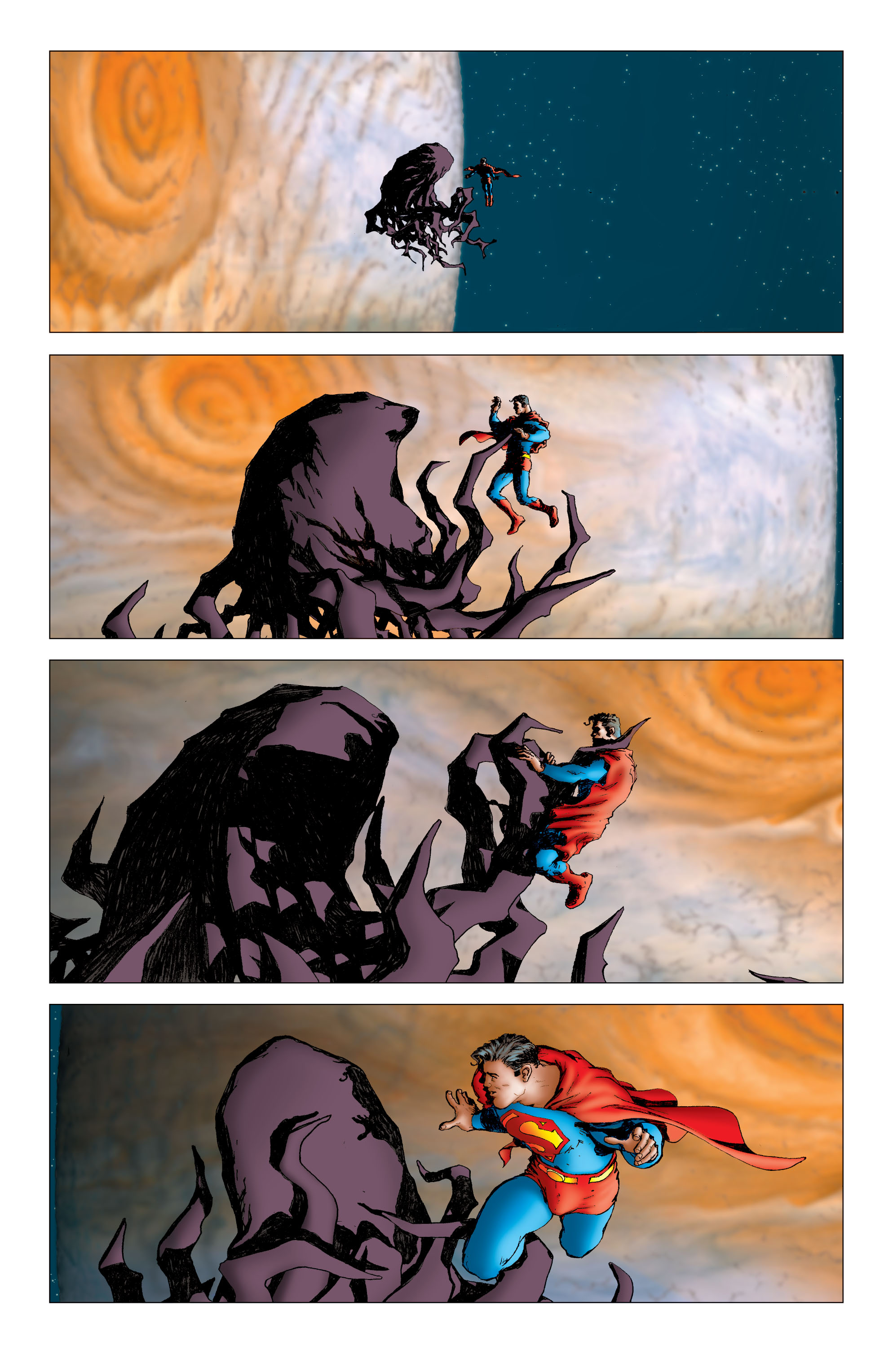 Read online All Star Superman comic -  Issue #7 - 3