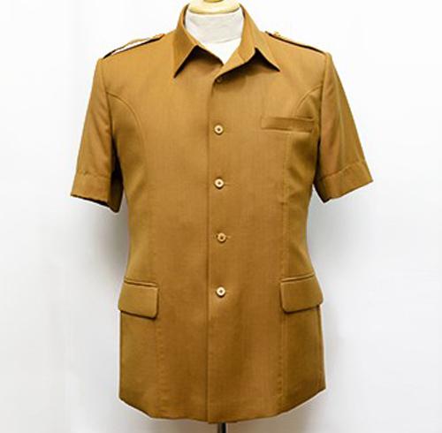 model baju dinas kantor