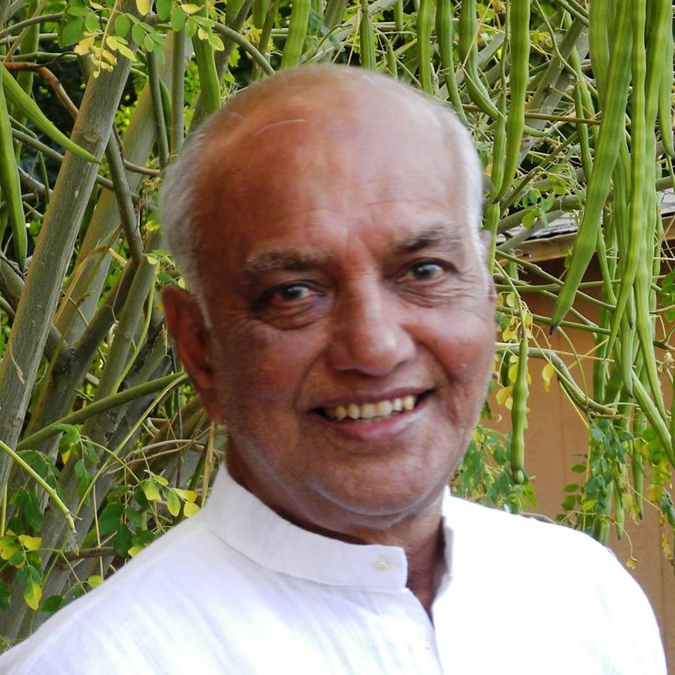 Dr. Arun Sharma's Explosive Truth On Experiemental COVID Vaccines