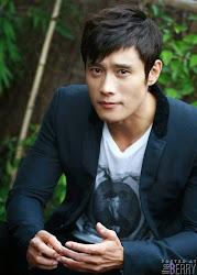 Lee Byung Hoon