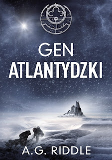 A.G. Riddle - Gen Atlantydzki