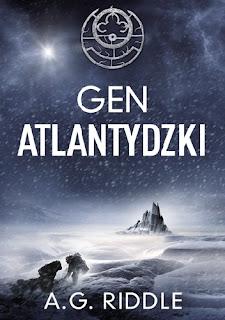 A.G. Riddle - Gen Atlantydzki