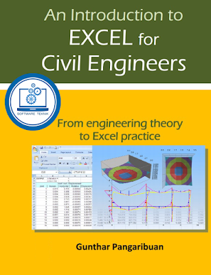 Introduction To Excel For Civil Engineers By Gunthar Pangaribuan