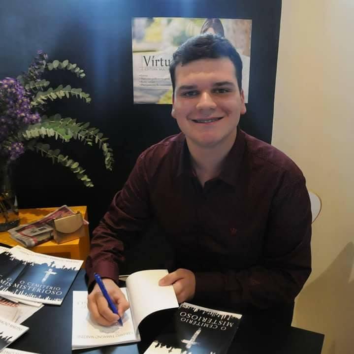 Gustavo Tamagno Martins
