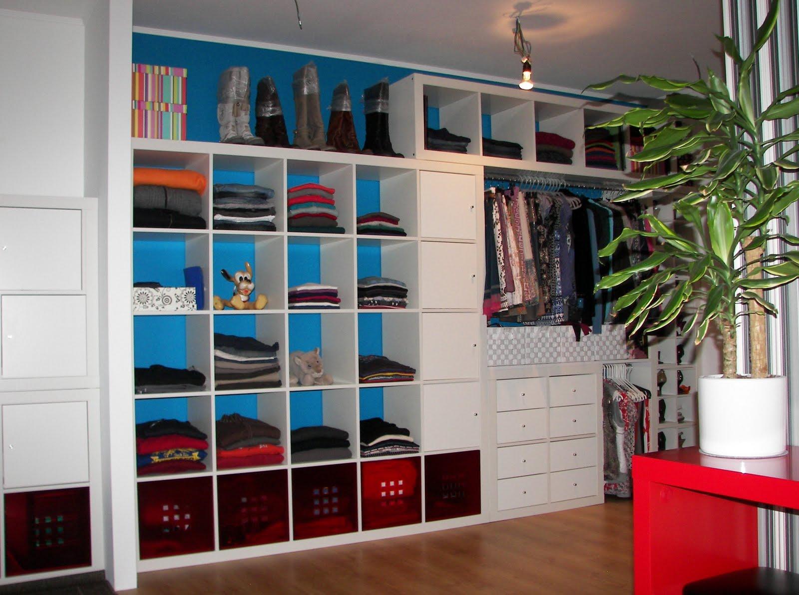 dress to impress walk in closet ikea hackers ikea hackers. Black Bedroom Furniture Sets. Home Design Ideas