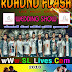 RUHUNU FLASH NEW WEDDING LINEUP 2018