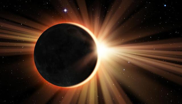 Maior eclipse total da Lua neste século vai ocorrer nesta sexta (27)