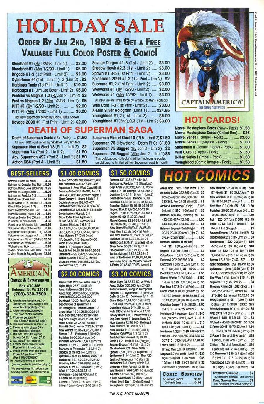 Read online Silver Surfer (1987) comic -  Issue #76 - 23