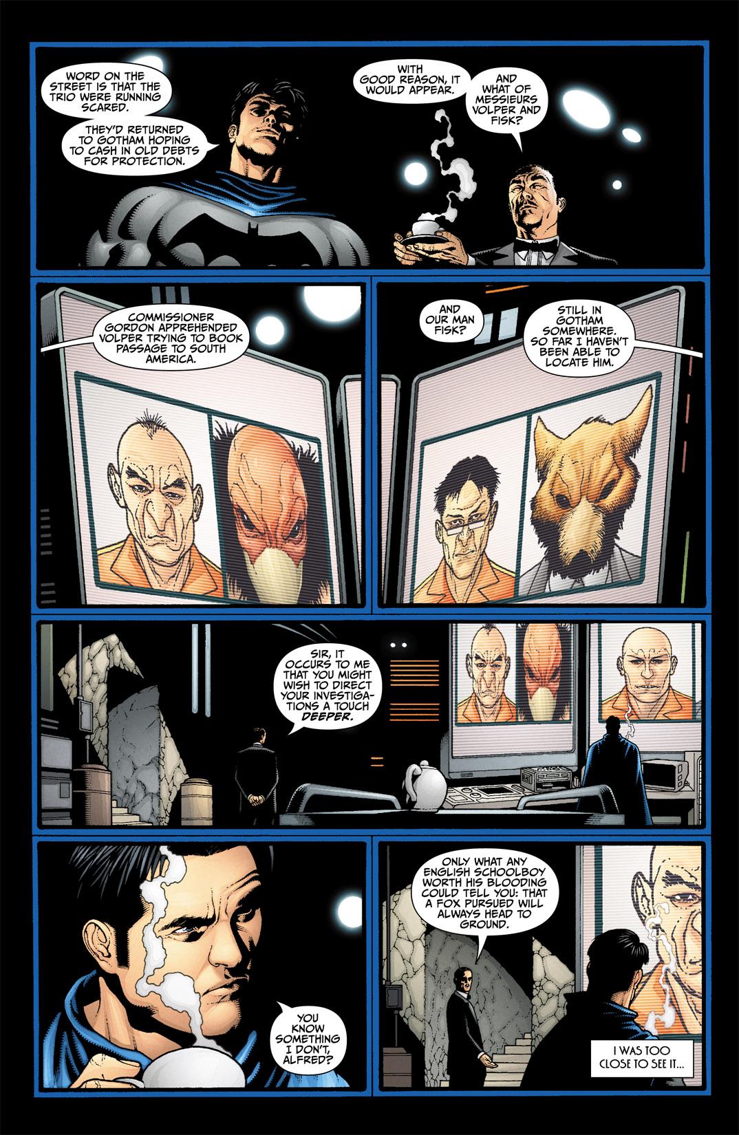 Detective Comics (1937) 832 Page 4