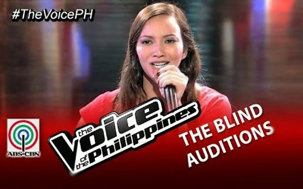 The Voice of the Philippines Season 2 Vanessa Monot sings 'Pangarap Lang' Video Replay