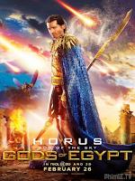 Thần Ai Cập