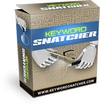 [GIVEAWAY] Keyword Snatcher [Powerful Software Finds Untapped Niches]