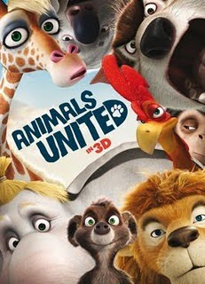 Ver Animals United (2011) Online