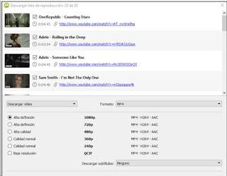 4k Video Downloader 4.4.6.2295 + Portable