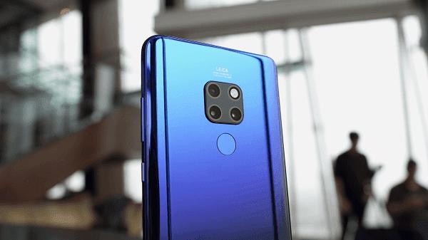 هواوي تطلق أقوى هواتفها في الشرق الأوسط وأفريقيا Huawei Mate 20 Series