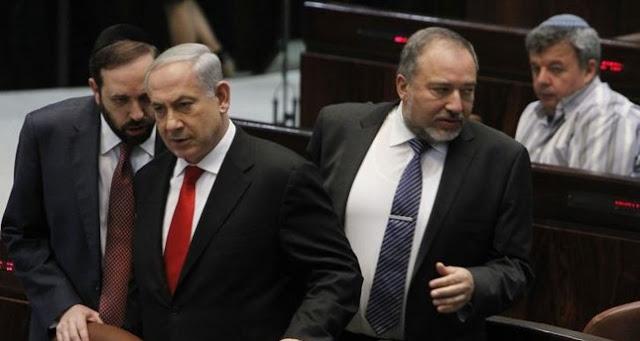 #نتنياهو, #إسرائيل, #غزة, #ليبرمان, #جيش_الاحتلال