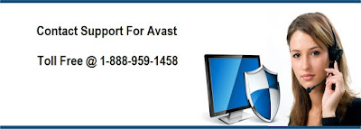 Avast Tech Support Help Line Number