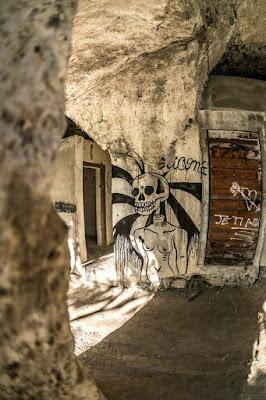 Mountainbike Tour Bunker Cuneo Bagni MTB