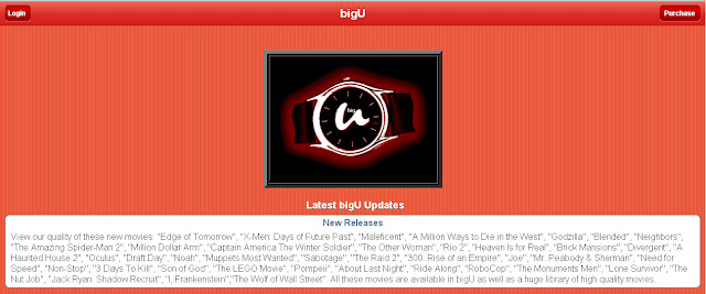 Bigu Movies apk