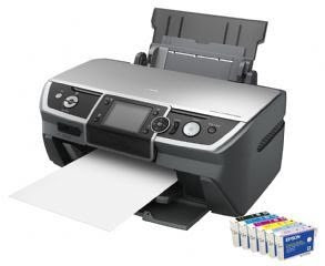Epson Stylus Photo R360 Driver Downloads