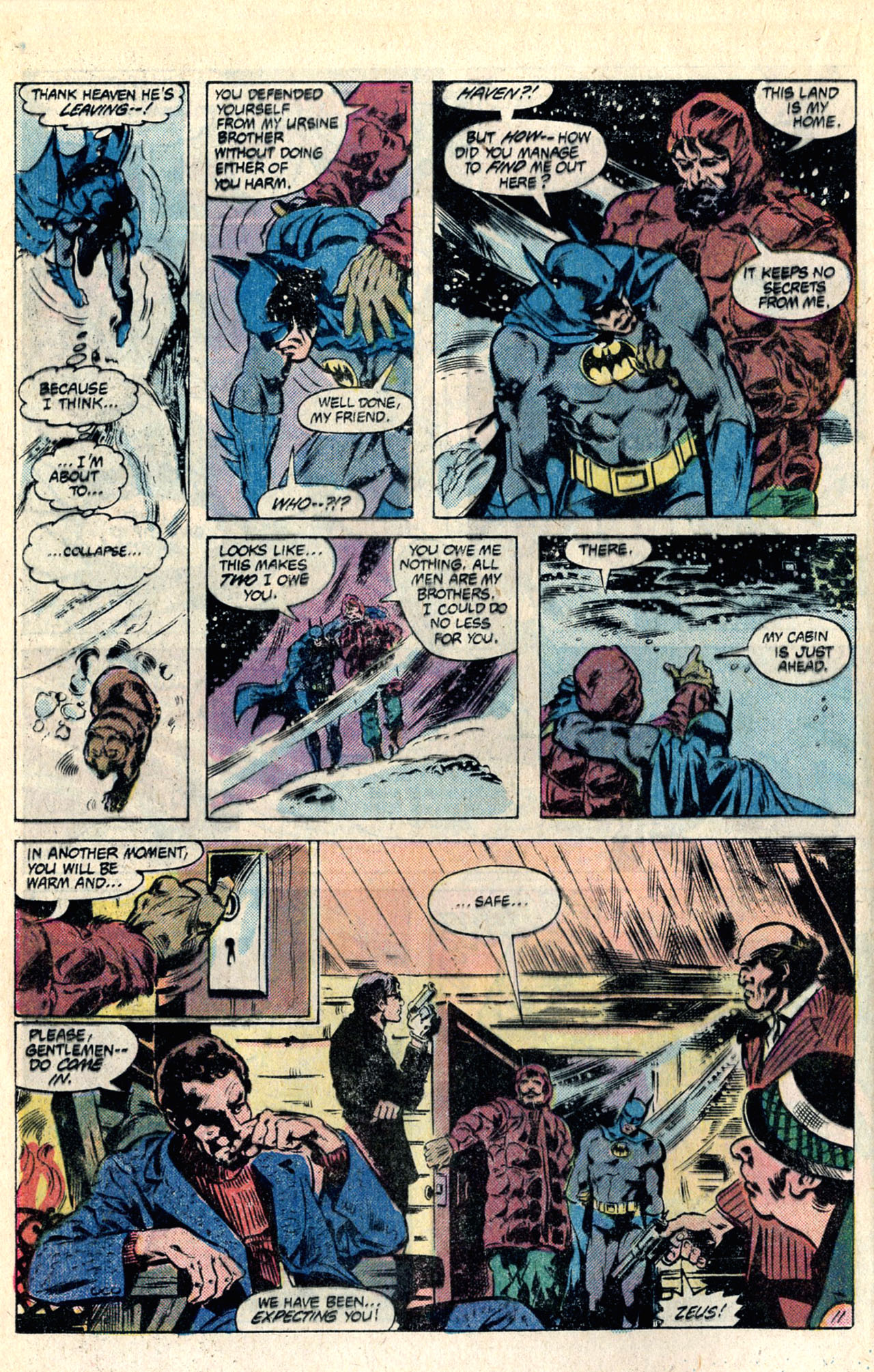 Detective Comics (1937) 514 Page 15