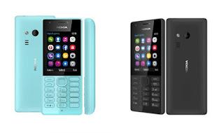 Flashing Nokia 216 RM-1187