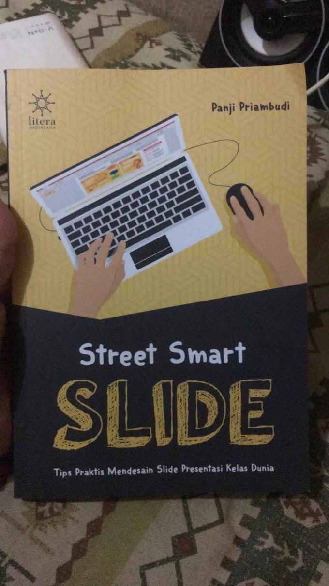Sreet Smart SLIDE