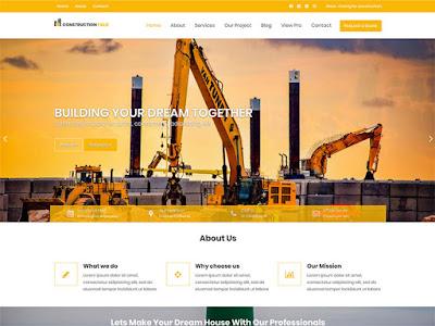 Construction Field