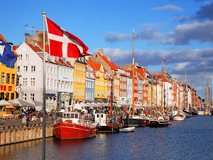 Danish Government Scholarships for Non-EU Students