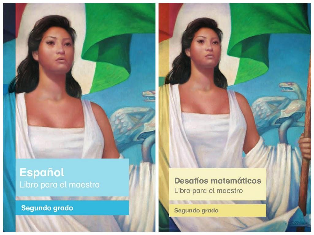 Libros De Texto Digitalizados Para El Maestros Español Y