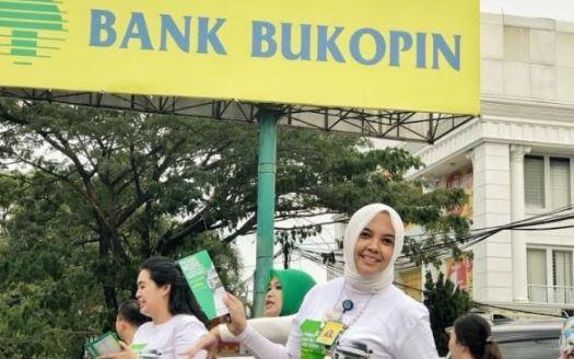 Alamat Lengkap dan Nomor Telepon Bank Bukopin di Sulsel