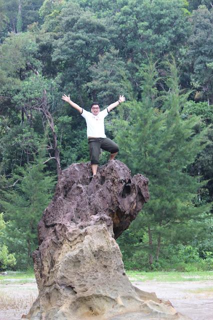 Bako National Park, Salah satu taman nasional yang menarik untuk dikunjungi