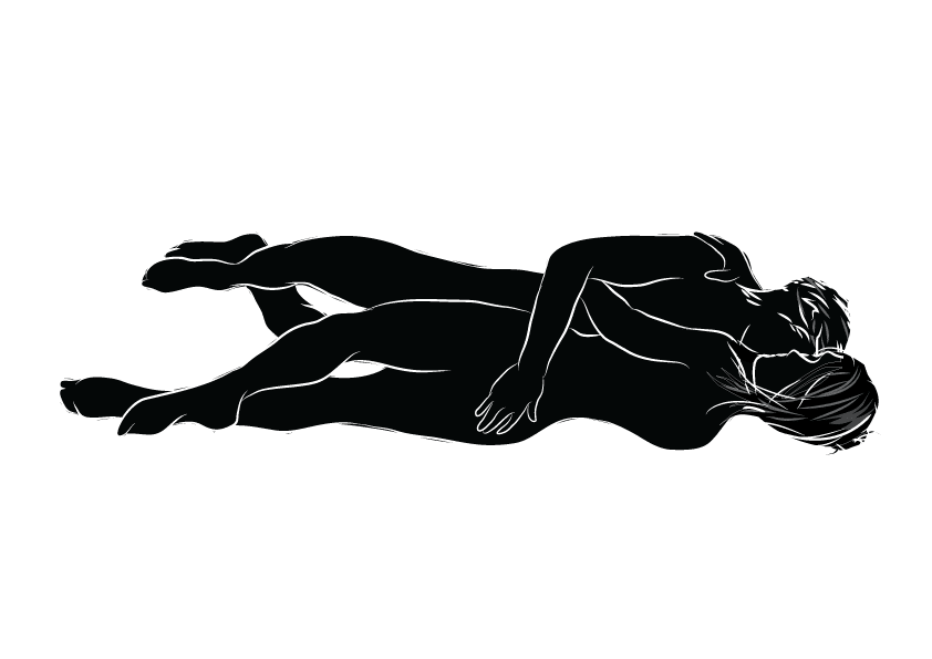 Best Love Making Position To Get Pregnant