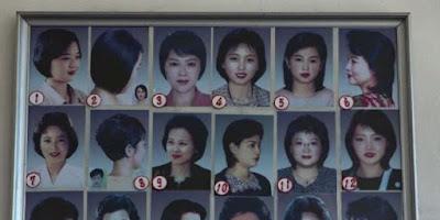 Kebijakan Pemerintah Korea Utara Tergila Kepada Rakyatnya
