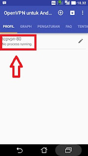 Cara menjalankan openvpn for android langkah 6