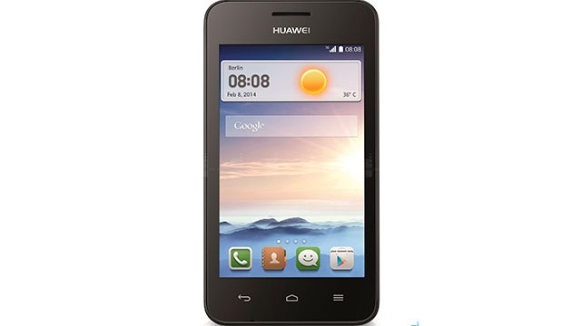 firmware - rom stock Huawei Ascend Y330-U07