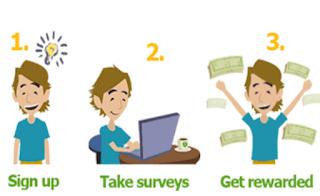 Survey money