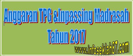 Kemenag Alokasikan Anggaran 14,8 Triliun Untuk TPG Dan Inpassing Guru Madrasah