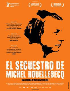 L?enlèvement de Michel Houellebecq (2014)
