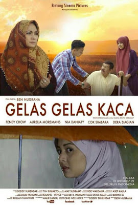 Download Gelas-Gelas Kaca The Movie (2016) Full Movie