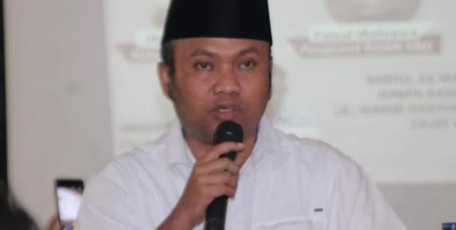 KNPI Sumut: Tak Cukup Minta Maaf, Sukmawati Harus Ditangkap!