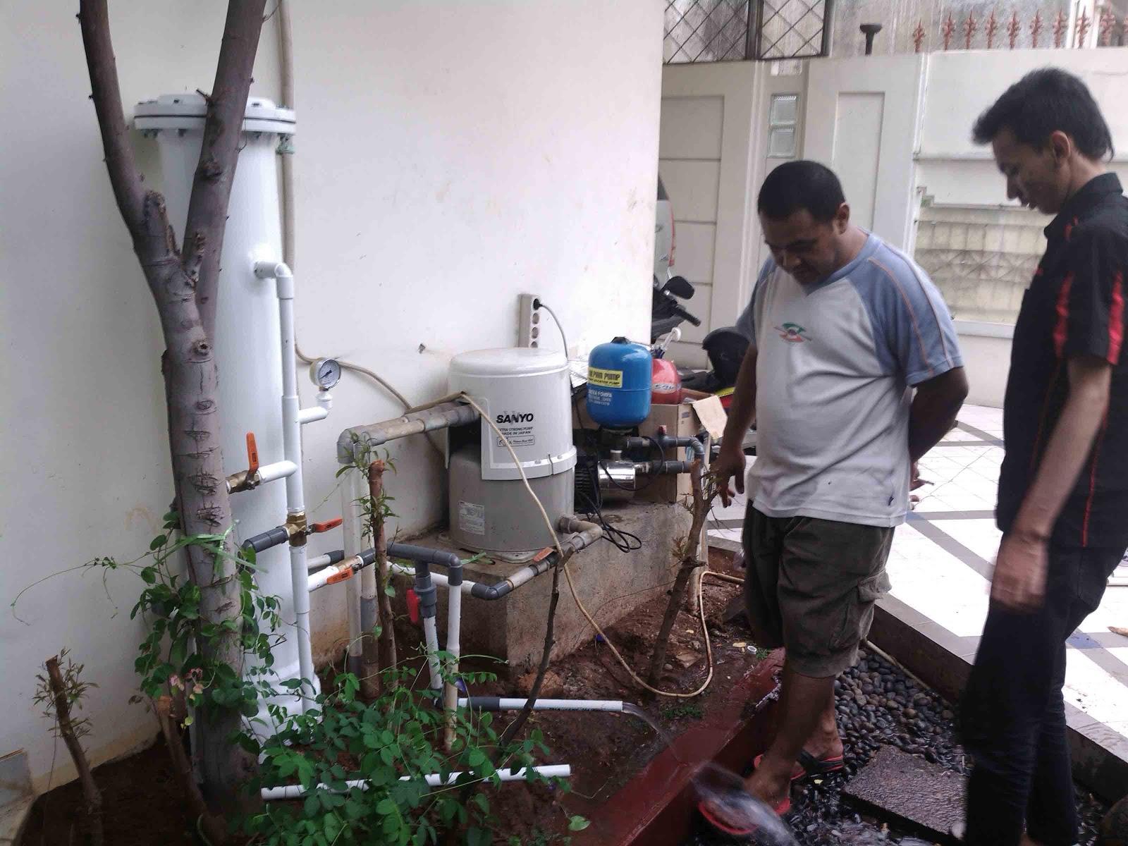 filter air di jakarta, depok, tangerang, bogor, solo, surabaya, bandung
