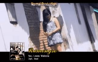Lirik Lagu Rumongso - Leona Valecia