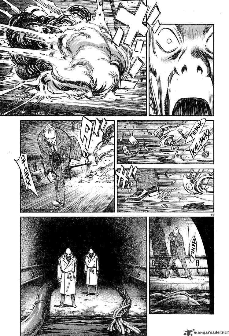 Pluto chapter 43 trang 17